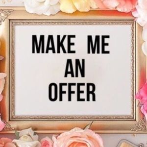 Dresses & Skirts - Offers welcome